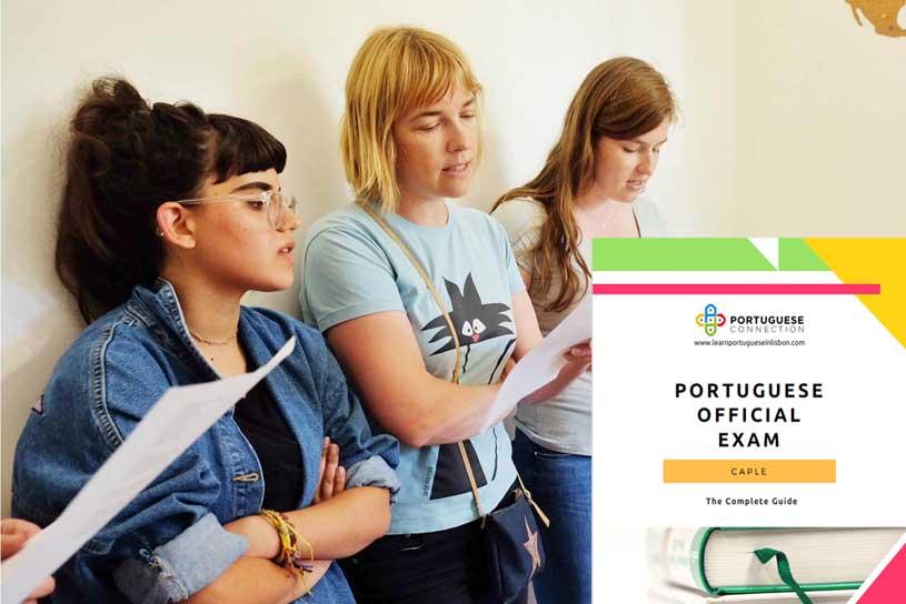 Portuguese Citizenship / Nationality language test