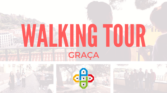 Walking tour graça
