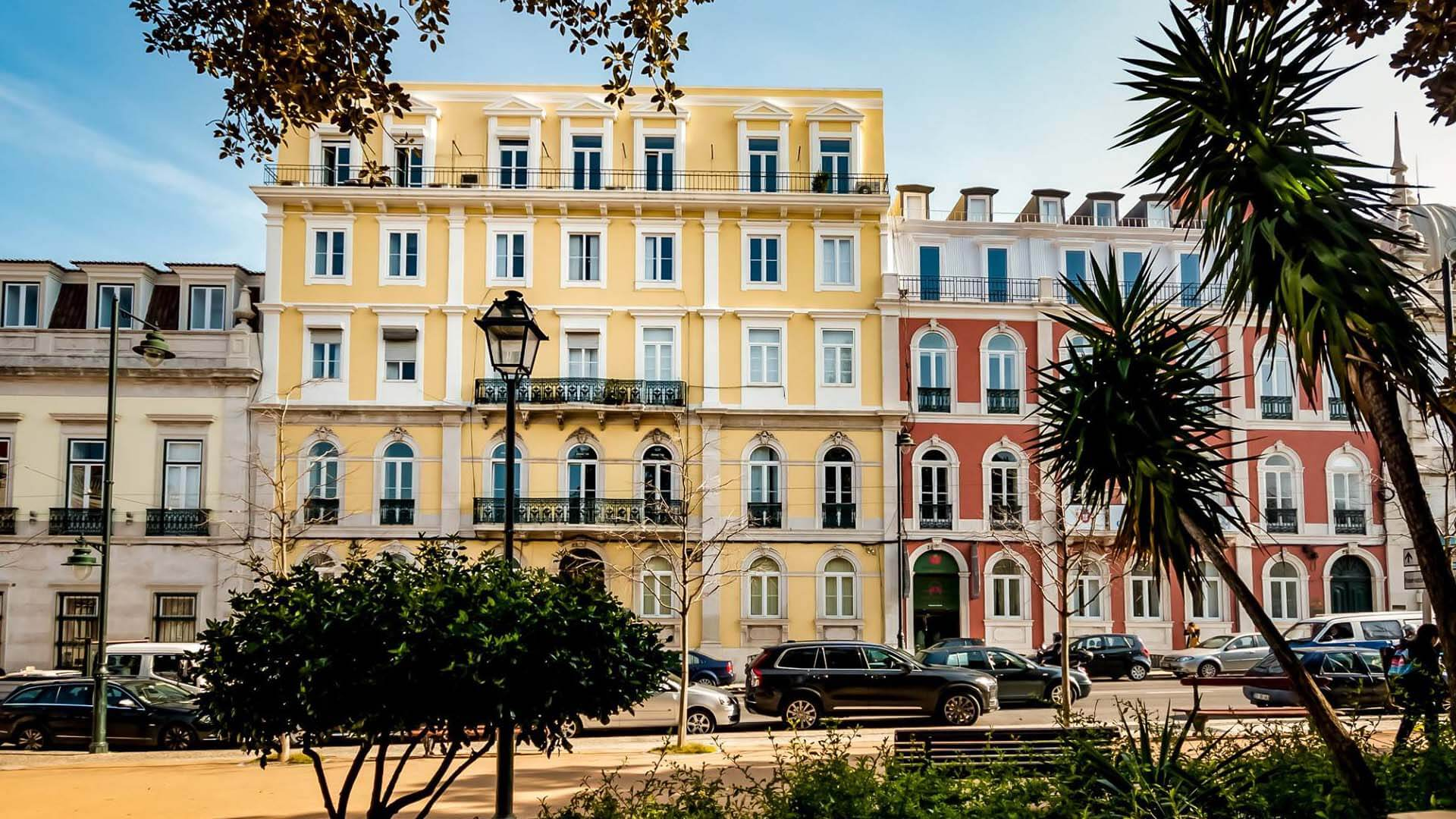 Learn Portuguese in Lisbon - header image
