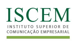 ISCEM - Higher Institute of Business Communication logo